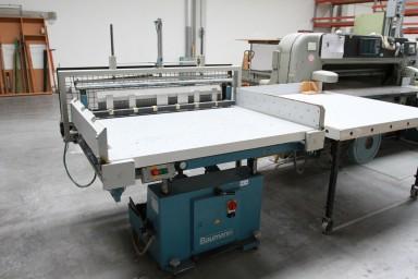 Baumann BSB 6 L used