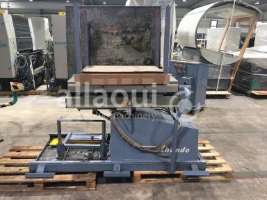 Thando 103 F.AU.T.V.L. used