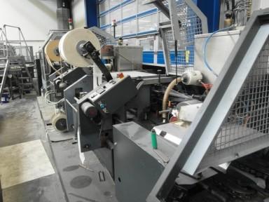 Stahl VBF BL 500 used