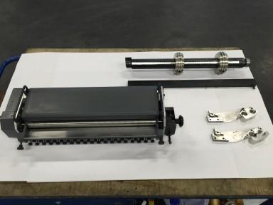 Heidelberg N+P unit for GTO 52 used