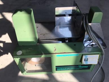 Tanner COM J 200 P used