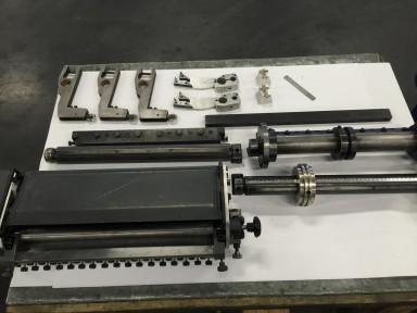 Heidelberg N+P unit for GTO 46 used