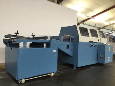 Wohlenberg TS 8000 used