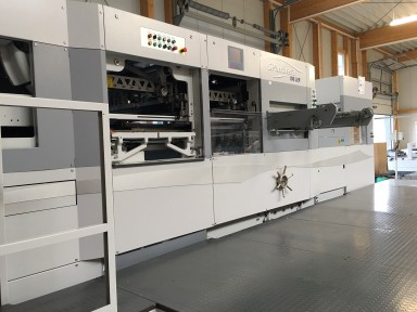 Bobst Spanthera 106 LER Picture 6