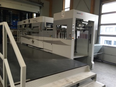 Bobst Spanthera 106 LER Picture 2