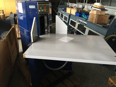 Vacuumatic Vicount 400 used