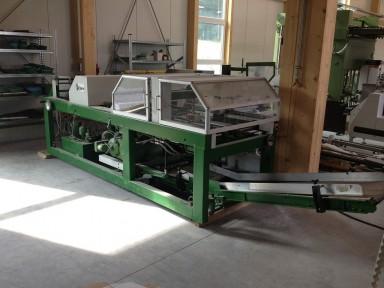 Brunner SK 11 used