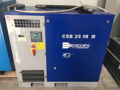 Ceccato CSB 25/10 IVR used