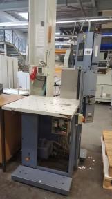 Stahl VBF EKS400 used