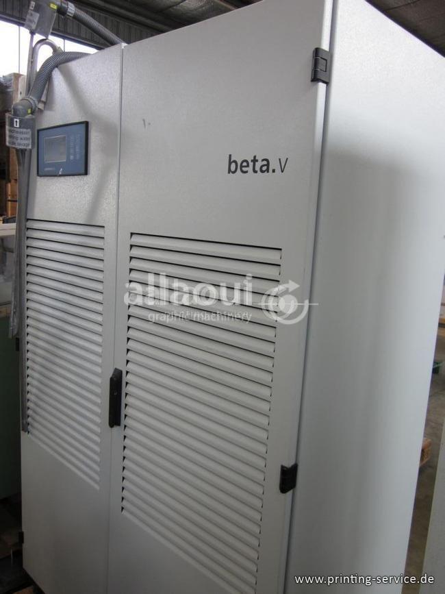 Technotrans Beta v/VR Picture 1