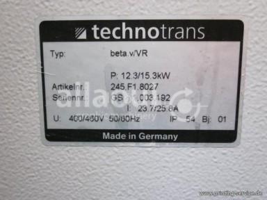 Technotrans Beta v/VR Picture 4