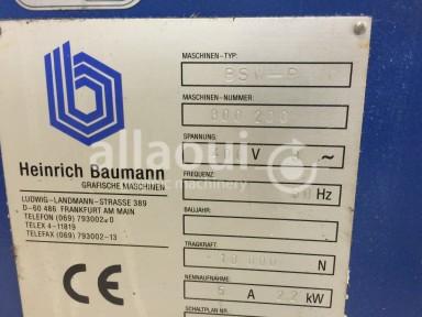 Baumann BSW P Picture 3