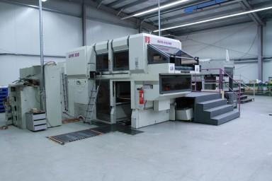 WPM 300 C used