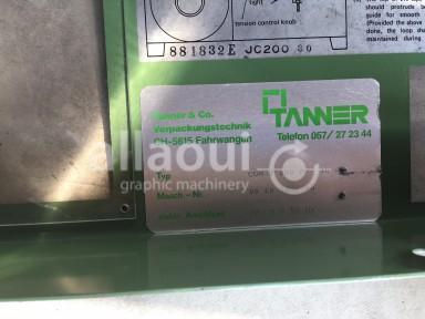 Tanner COM J 200 P Picture 3