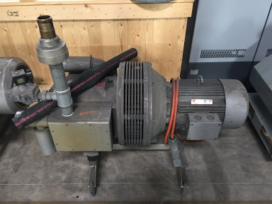 Rietschle DFT 250 used