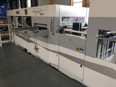 Bobst Spanthera 106 LER Picture 8
