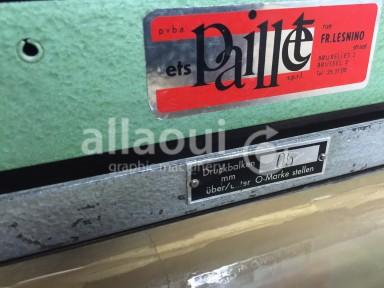 Kroll L Maxi 650 Picture 3