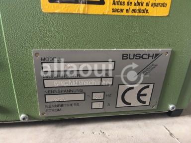Busch TB 22 PI Picture 3