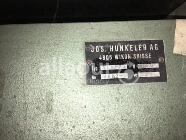 Hunkeler VEA 520 Picture 3