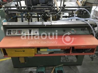 Hunkeler VEA 520 used