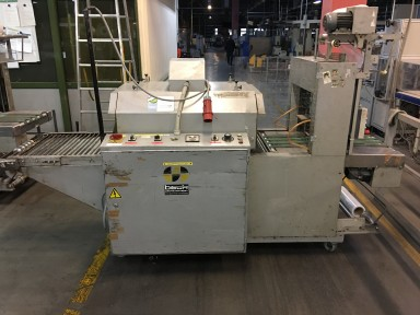 Hugo Beck KV 540 ON used