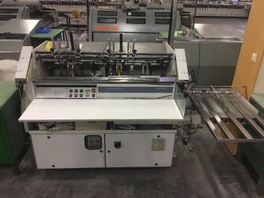 Hunkeler VEA 520 K 3000 used