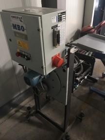 MBO Z2 used