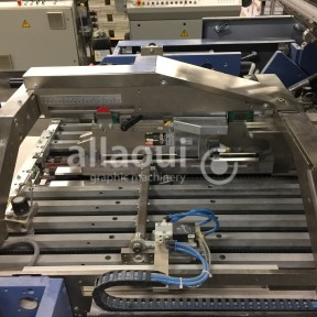 MBO K 800.2 S-KTL/4 Aut Picture 9