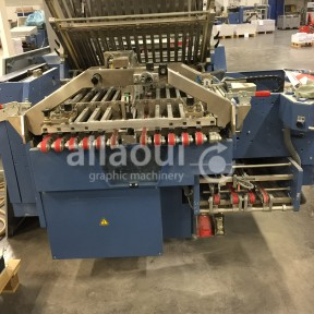 MBO K 800.2 S-KTL/4 Aut Picture 11