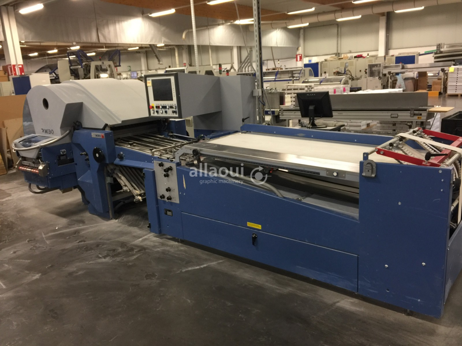 MBO K 800.2 S-KTL/4 Aut Picture 1