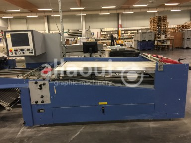MBO K 800.2 S-KTL/4 Aut Picture 2