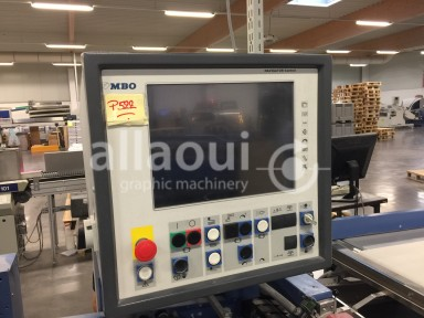 MBO K 800.2 S-KTL/4 Aut Picture 5