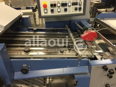 MBO K 800.2 S-KTL/4 Aut Picture 6
