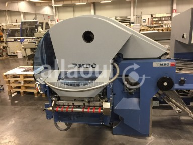 MBO K 800.2 S-KTL/4 Aut Picture 3