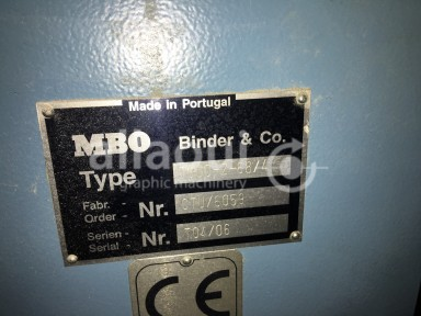 MBO T 800-4-4 Picture 8