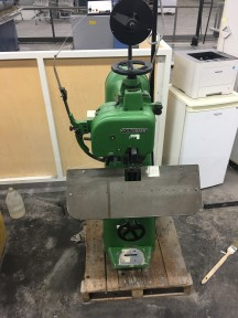 WEPOMA 703 / 1 used