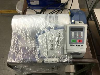 Mini Pak'R MMP02MNPKR used