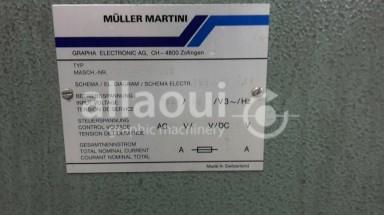 Müller Martini CB 16 Picture 3