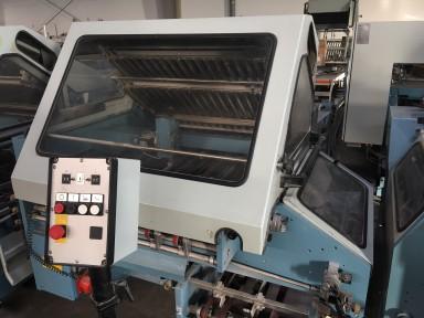 MBO K 76-4 SKTL used