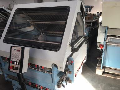 MBO K 76-4 PKL used