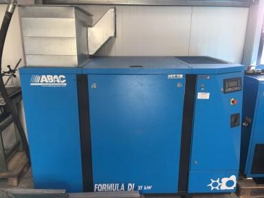 ABAC Formula Di 37 used