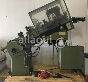 Blumer Atlas 140 used