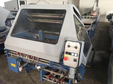 MBO K 760 SKTL/4 used