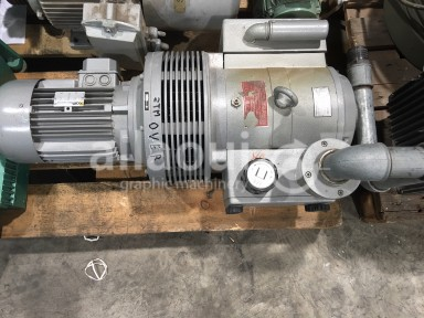 Rietschle VFT 100 used