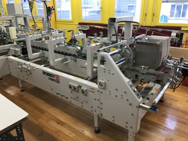 Bobst Ambition 106 A-1 used
