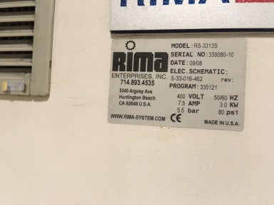 Rima RS-3313S Picture 5