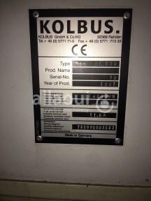 Kolbus PL 770 Picture 5