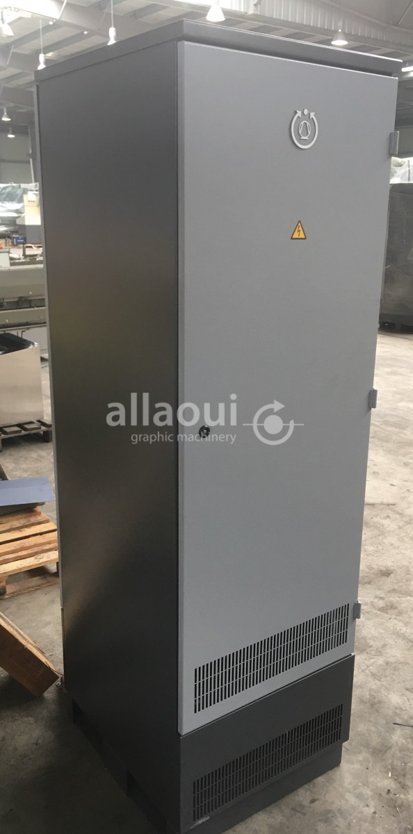 Atlas Copco Scroll Star Plus II Picture 1