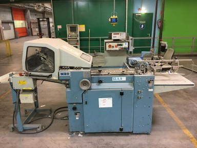 MBO T 500-4 A56 used