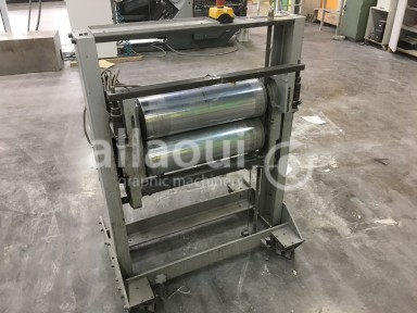 MBO P 56 used